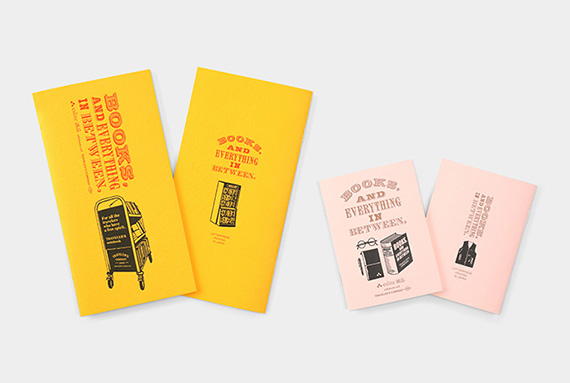 eslite bookstore × TRAVELER'S COMPANY