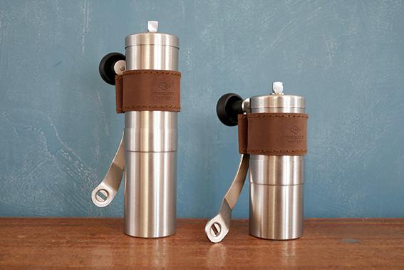 レザーミル用ベルト 茶2