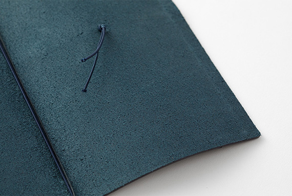 TRAVELER'S notebook Blue_3