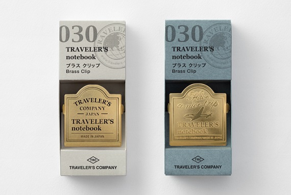 TRAVELER'S notebook New Line Up 2019_13