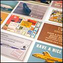カード/紙もの