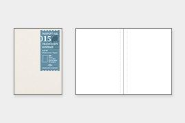 トラベラーズノート パスポートサイズ リフィル 水彩紙 (14406006)