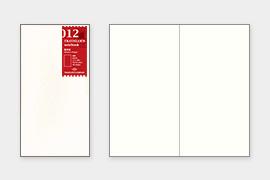 トラベラーズノート リフィル 画用紙 (14286006)