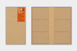 トラベラーズノート リフィル カードファイル (14402006)