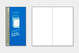 トラベラーズノート リフィル 耐洗紙(14428006)