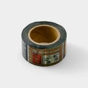 TF マスキングテープ 24mm NRT AIRPORT柄