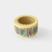 TF マスキングテープ 24mm JAPAN GUIDE柄