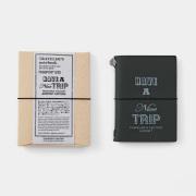 TF トラベラーズノート パスポートサイズ AIRPORT EDITION