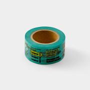 TF マスキングテープ 24mm×10m NRT INFORMATION柄