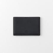 TF レザーパスポートケース 黒