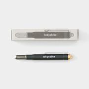 TF ブラスボールペン tokyobike スレートグレー