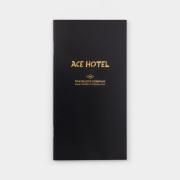 TF トラベラーズノート リフィル Ace Hotel Kyoto ブラック