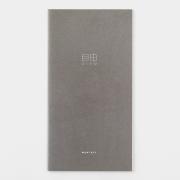 TF トラベラーズノート リフィル Baum-kuchen 軽量紙 月間フリー