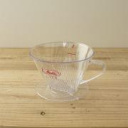 Melitta コーヒードリッパー 2~4杯用