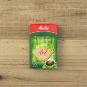 Melitta フィルターペーパー バンブー 1~2杯用