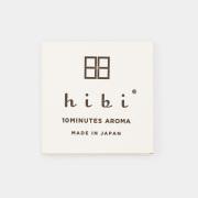 hibi 和の香り3種 ギフトボックス